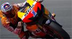 Casey Stoner, durante los tests de Honda en Sepang, el pasado 1 de febrero. El australiano, actual campe�n del mundo de MotoGP, es el rival a batir por el resto de pilotos de la parrilla.