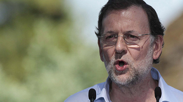 Rajoy asegura que la subida del IVA &#34;no caer en saco roto&#34;