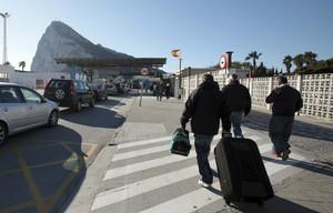 Tanca Gibraltar