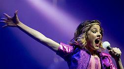 'Violetta' vuelve a cantar y bailar en Disney Channel