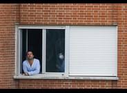 """El marido de la enferma de ébola promete """"justicia"""" tras la muerte de Excálibur"""
