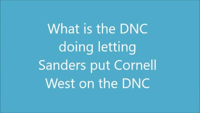 Uno de los mensajes de voz del Comit� Nacional Dem�crata filtrados por Wikileaks el 22 de julio.