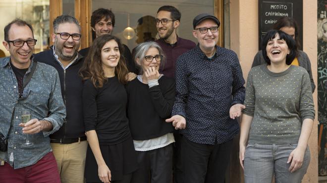 El corto catalán Timecode, de Juanjo Giménez, seleccionado para los Oscars