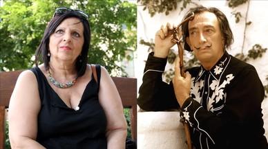 Dalí, Ruiz Mateos i altres pares des del més enllà