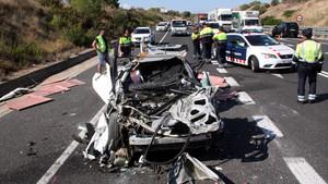 Consejos para evitar accidentes de tráfico
