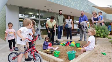 Més de 32.000 alumnes inicien el nou curs escolar a Terrassa