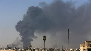 """Un enviat dels EUA a l'Iraq: """"Tots els combatents de l'Estat Islàmic a Mossul moriran"""""""