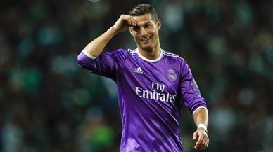 """Bertín Osborne sobre Ronaldo: """"No crec que tingui més de dues hores de conversa"""""""