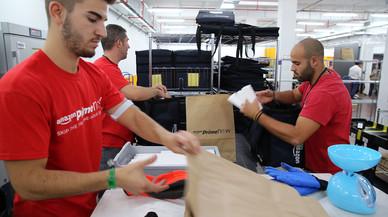 Amazon instal·larà un nou centre logístic a Martorelles