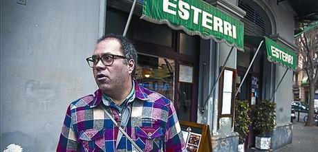 «Me gusta que Sant Antoni recupere antiguas bodegas»