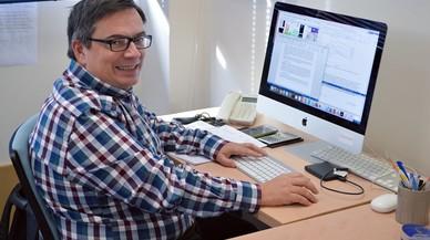 Xavier Barcons, próximo director general del Observatorio Europeo Austral (ESO).