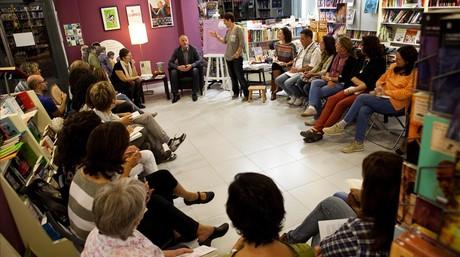 Clubs de lectura: disfrutar, descubrir, compartir