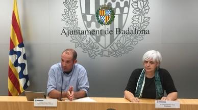 Badalona recupera el control del contrato de las basuras