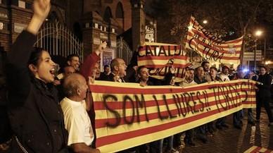 Catalunya y el veto a los toros