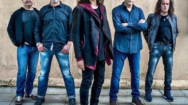 Sopa de Cabra presentarà a Cornellà el seu nou àlbum el 22 d'abril