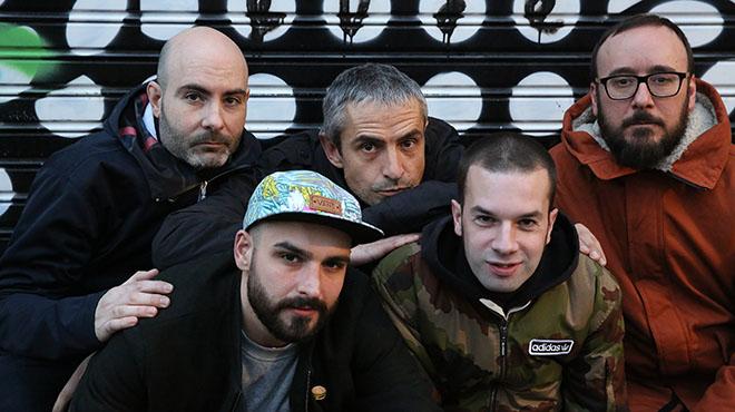 DJ'S ELECTRONICOS DE BARCELONA PARA ON BARCELONA