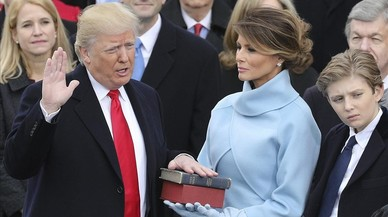 Trump logra menos audiencia que Obama