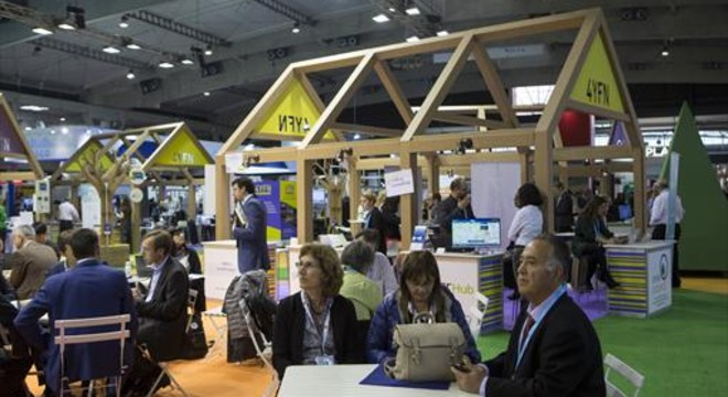 4YFN presenta 18 'start-ups' españolas en el Mobile World Congress Shanghái