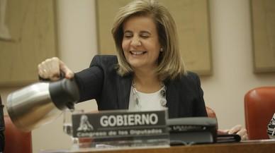 Bañez anuncia la ayuda de 430 euros para empleo de jóvenes 'ni-ni'