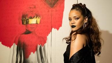 Rihanna, una dutxa i un ganivet: l'estrella farà de Janet Leigh a 'Bates Motel'