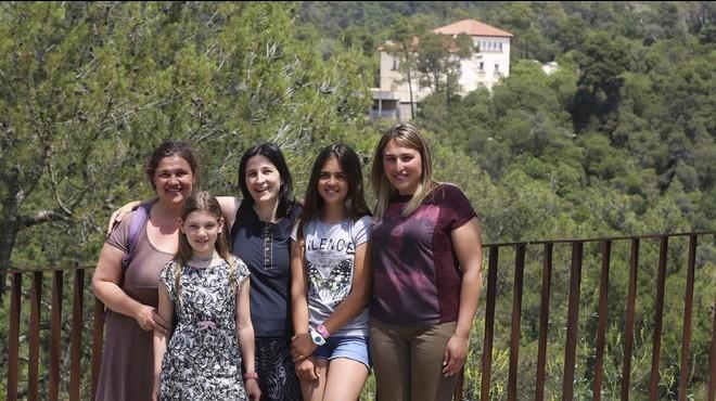 Vallvidrera reclama un institut perquè els seus alumnes no hagin de pelegrinar en la secundària