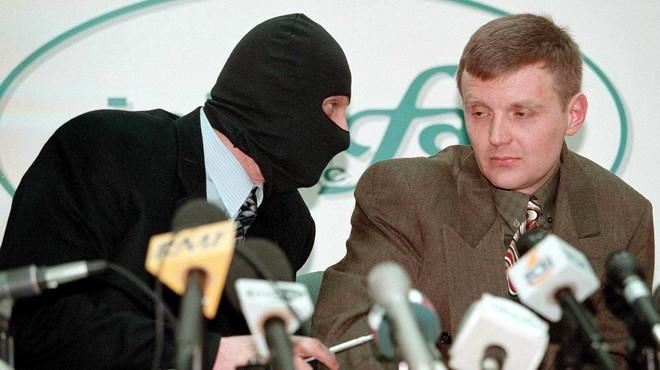 La Gran Bretanya dóna a conèixer avui el resultat de la investigació sobre la mort de l'espia rus Litvinenko