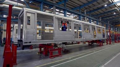 Alstom i Siemens creen un gegant europeu del ferrocarril
