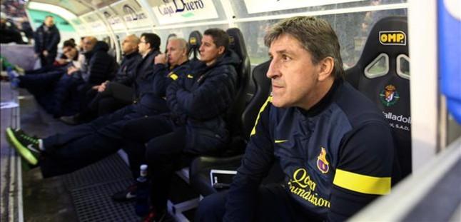 """Roura: """"Conocer que Tito ten�a el alta nos ha ayudado"""""""
