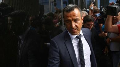 El 'caso Cristiano' arrastra a Jorge Mendes