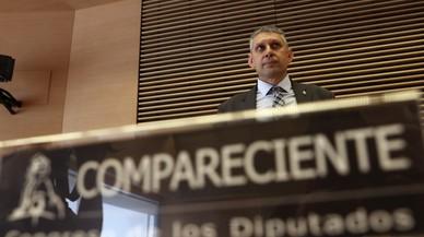"Fuentes Gago afirma que no formó parte de ""ninguna brigada política"" de Interior"