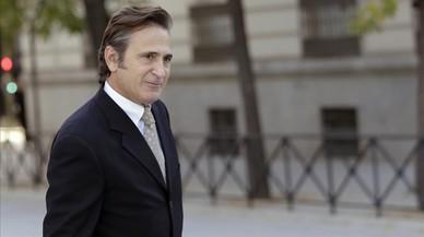 El juez deja en libertad al empresario de los helicópteros que llevaban a Andorra a los Pujol