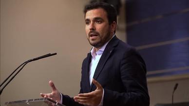 El Congrés debatrà crear la comissió d'investigació de la banca que demana Podem