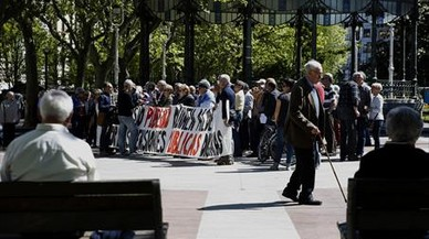 La hibernación de las pensiones en España