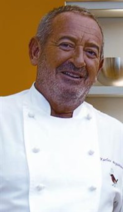 Karlos Arguiñano cocinará para Antena 3 a partir de septiembre