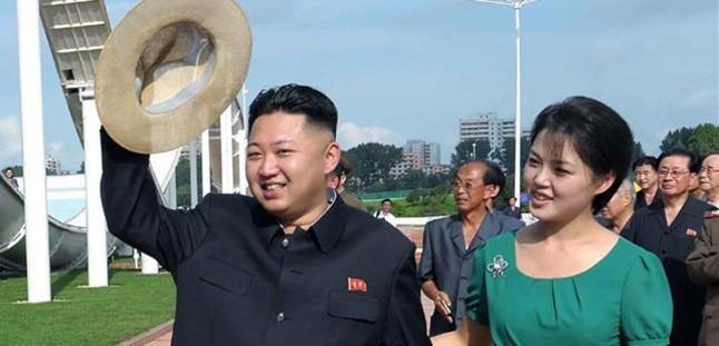 El periodico oficial chino 'pica' y se toma en serio una sátira sobre Kim Jong Un
