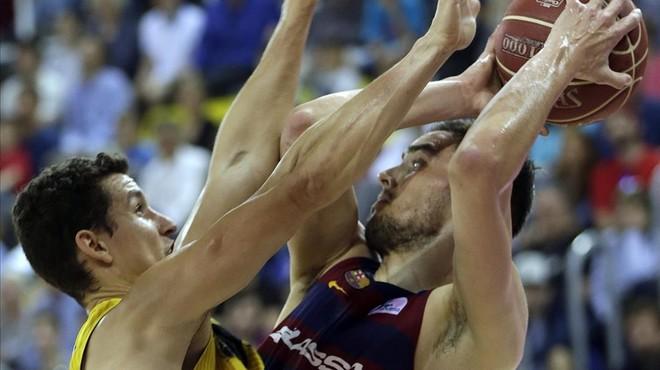 El Barça acaba primer de la Lliga i el Manresa eludeix el descens