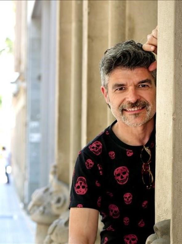 El actor Nacho Guerreros planta cara al acoso escolar