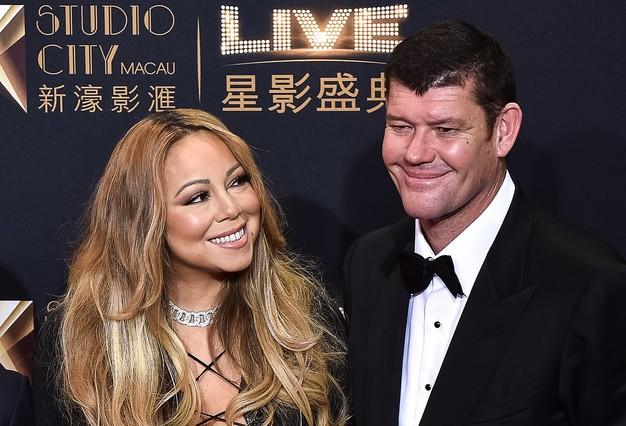 Mariah Carey se casar� por tercera vez