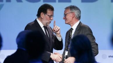 El Cercle d'Economia cree que el actual Gobierno puede desenquistar el problema del encaje de Catalunya