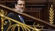 """Rajoy: """"La Constitució no és immodificable però hem de saber on volem arribar"""""""