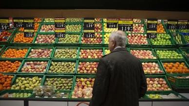 Las frutas, el alimento que más alergias causa en España