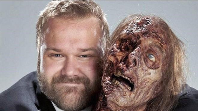 """Robert Kirkman: """"'Outcast' és més esgarrifós que 'The walking dead'"""""""