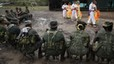 Colombia y las FARC culminan con �xito las negociaciones de paz