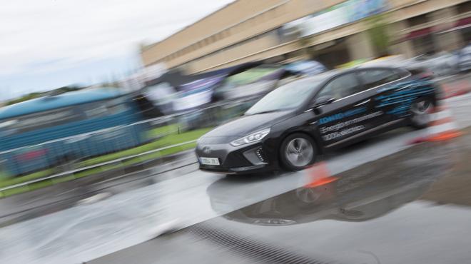 Nuevas tecnologías para garantizar una conducción más segura