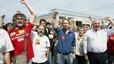 Pablo Iglesias viatjarà a Grècia per recolzar Tsipras en el seu míting final