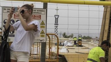 Barcelona invierte 5,7 millones para conseguir un Park Güell más sostenible