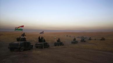 La hora de los kurdos