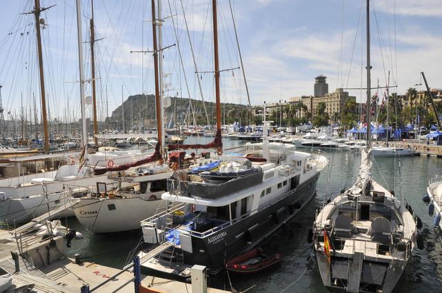 La aprobaci�n del plan de reforma del Port Vell reabre el debate sobre el nuevo modelo del litoral de Barcelona