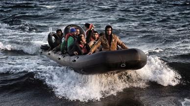 Un año de pacto inhumano entre Turquía y la UE
