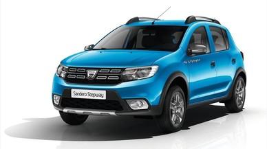 La robustez del Dacia Sandero Stepway